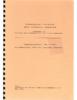 Flachmoorinventar 1986-89, technischer Bericht